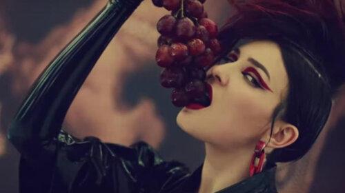 MARUV показала поклонникам дерзкий образ с коже и сетке - «Наша Мадонна» (ФОТО)