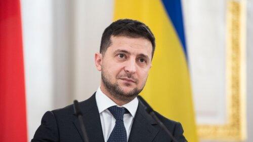 Володимира Зеленського разом з головою офісу Президента госпіталізували через Китайський вірус