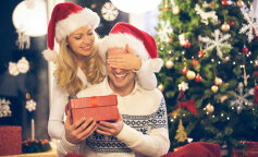 Що подарувати чоловікові на Новий рік 2020