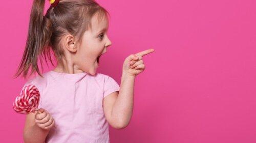 Психолог розповіла, що робити, якщо дитина погано говорить