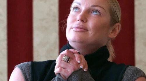 Готовящаяся к свадьбе Анастасия Волочкова рассказала о своих запросах – такое в голове не укладывается