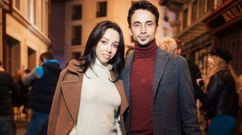 Позочки і трояндочки: яким було перше побачення Кухар з її чоловіком Стояновим