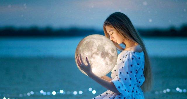 Лунный календарь на август 2019