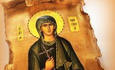 Приметы на 10 ноября  — день святой Параскевы: что категорически нельзя делать в этот праздник