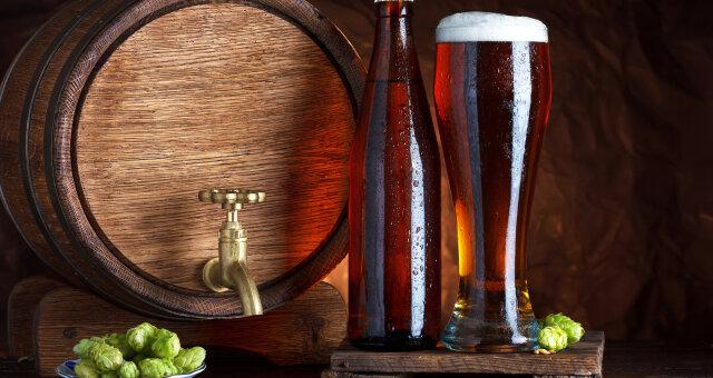 Вчені назвали найменш шкідливий алкогольний напій