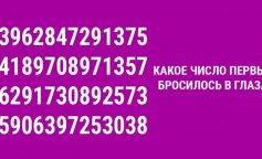 Ворожіння на числах: вибери число і дізнайся про майбутнє