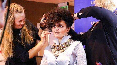 У Києві пройде XXII Чемпіонат України з перукарського мистецтва, нігтьової естетики та візажу