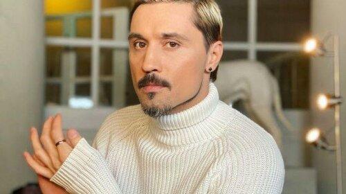 Діма Білан після чуток про наркозалежності потрапив у відділення хірургії (фото)