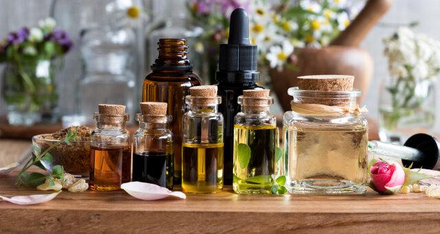 эфирные масла для лечения гриппа и простуды