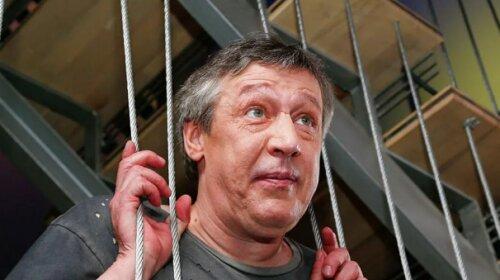 Михаил Ефремов хочет создать Российский тюремный театр: все подробности