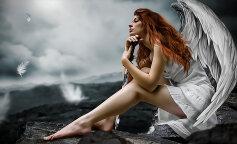 Знаки Зодиака, которых всю жизнь оберегает личный Ангел-Хранитель