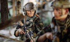 женщины, женщины в армии, факты о женщинах, факты о женщинах в армии
