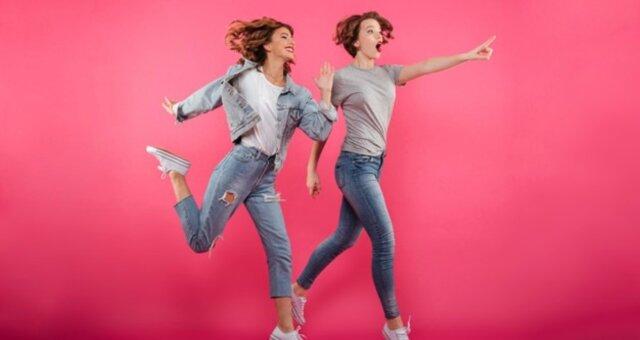 Имидж-стилист дала советы, как выбрать идеальные джинсы для любой фигуры