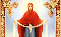 Прикмети на 14 жовтня — Покров Пресвятої Богородиці