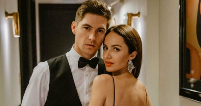 Владимир Остапчук, кристина, любовница, фото, видео, свадьба