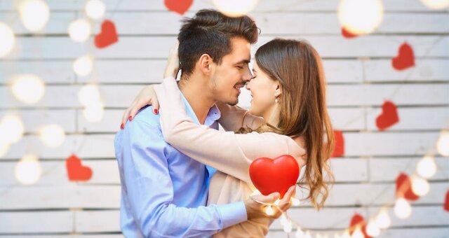 как загадать желание в День всех влюбленных