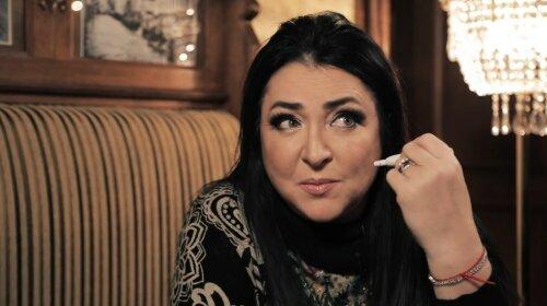 """""""Сколько пи…лей я за это получила"""": скандальная Лолита снова порассуждала о принадлежности Крыма"""