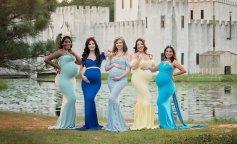 беременность красивая беременность фотосессия для беременных