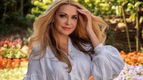 """""""Гавкает, если надо"""": Сумская исполнит роль харизматичной сплетницы в новом комедийном сериале"""
