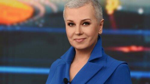 Алла Мазур, Наталья Мосейчук, Лидия Таран и Катя Осадчая попали в рейтинг 100 самых влиятельных женщин Украины