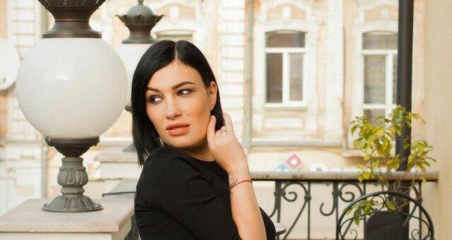 Анастасия Приходько, певица, панические атаки