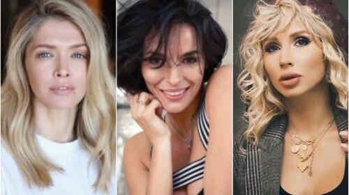 """Брежнєва, Лобода і Мейхер вразили зовнішністю без макіяжу: хто з екс-солісток """" ВІА-Гри виглядає молодше"""