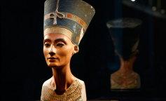 Ученые показали, как по-настоящему выглядела Нефертити