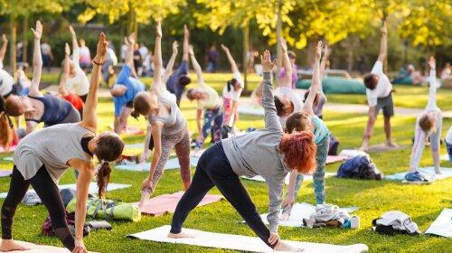 Как совмещать питание и тренировки: совет известного диетолога