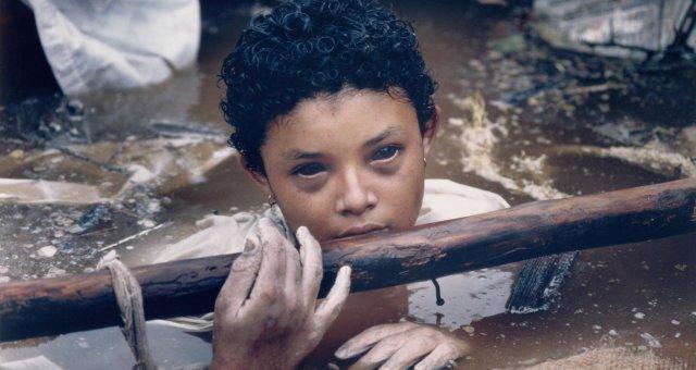«Агония Омайры Санчес» была признана фотографией 1985 года по версии World Press Photo