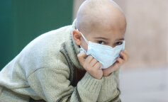 Почему дети болеют раком? Гомеопат озвучил свою точку зрения