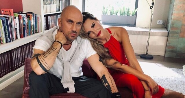 Мария Горбань, актриса, станет мамой во второй раз