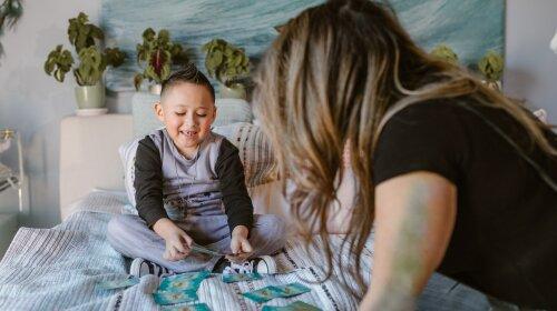 Як прищепити дитині самостійність: практичні поради психолога