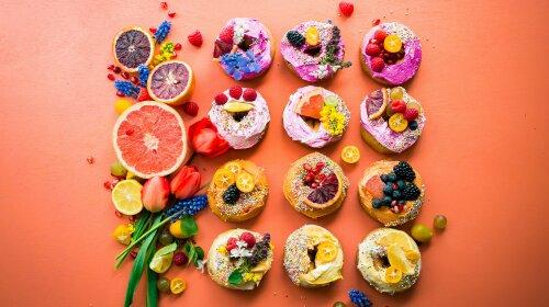Тест для сладкоежек: выбери десерт и узнай, как тебе лучше всего снимать стресс