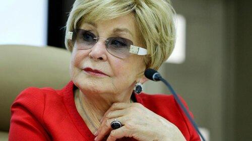 Відома ненавистница Софії Ротару 77-річна Ангеліна Вовк потрапила в лікарню в критичному стані — лікарі приготувалися висловлювати співчуття