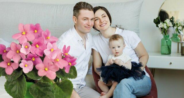 Комнатные цветы для семейного благополучия по фен-шуй