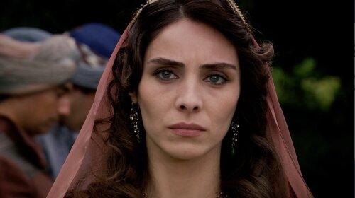 Хюррем была ее главным врагом: как в реальности выглядела самая красивая наложница Сулеймана Махидевран-султан