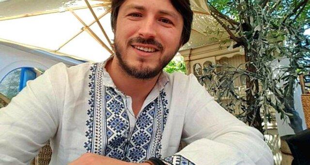 Сергей Притула, фото, видео, в платье, кто сверху