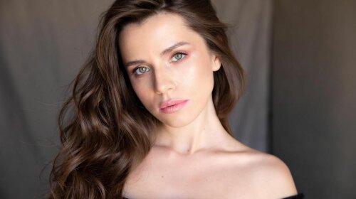 Кристина Соловий снялась в откровенной фотосессии для нового сингла