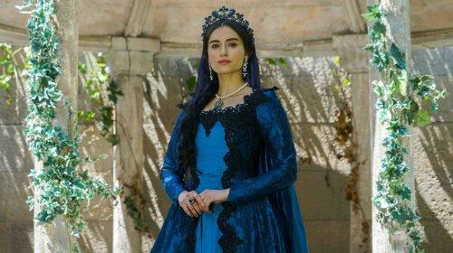 Хюррем и в подметки не годится: какой была самая красивая султанша в истории Османской империи