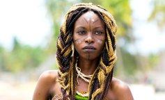 Ученые показали, как изменится женская внешность через 50 лет