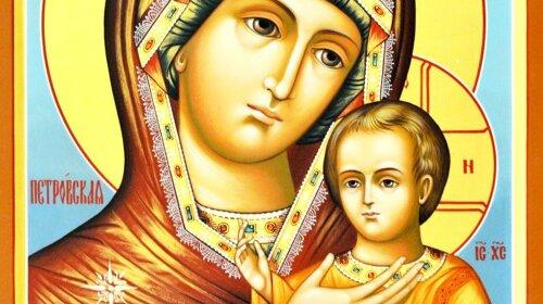 Прикмети на 6 вересня — Петровська ікона Божої Матері