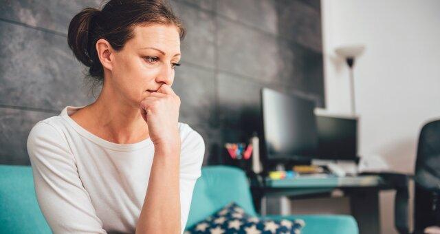 психолог рассказала, почему трудно решать проблемы