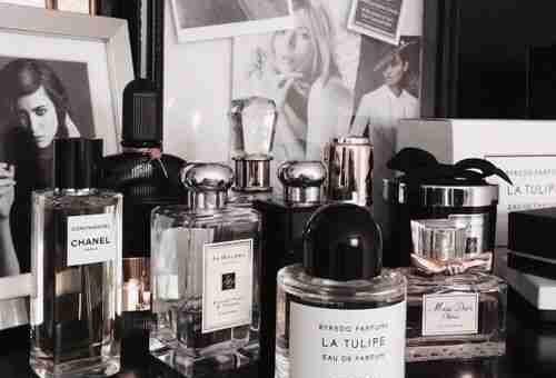 нишевые парфюмы