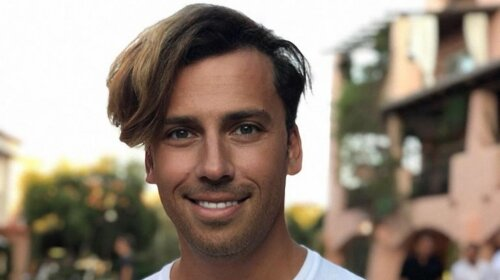 Максим Галкин признался, что слухи о его нетрадиционной сексуальной ориентации распускал Михаил Задорнов