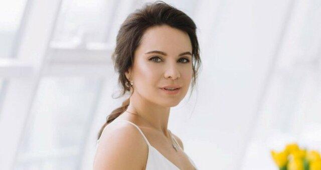 Лилия Подкопаева, спортсменка, старшая дочь, фото