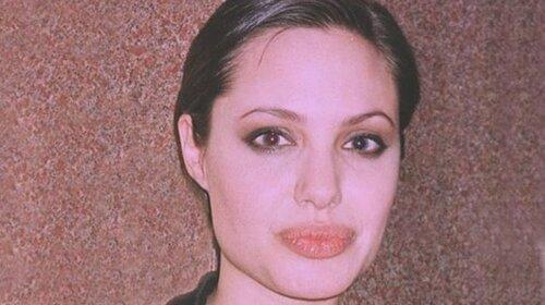 Клубок рудого волосся і сірувата шкіра: шанувальники здивувалися, на які зміни Анджеліна Джолі пішла заради нової ролі (відео)