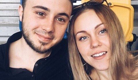 «Живемо активним сексуальним життям»: чоловік Альоші розкрив інтимні подробиці їхніх стосунків