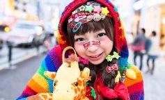 Топ-8 самых странных и нелепых бьюти-трендов, которые поймут только японцы