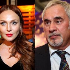 Пришлось прикрыть эту «лавочку»: после измены Меладзе Джанабаева сделала неожиданное заявление
