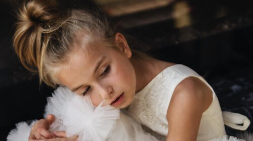 """Не бажай дочці зла: ТОП-5 """"нещасливих"""" імен для дівчаток, якими краще не називати дітей"""